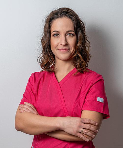 Dr Jaromi Eva